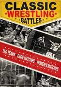 Classic Wrestling Battles
