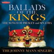 Ballads of the Kings: Songs of Presley , Johnny Mann