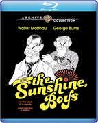 The Sunshine Boys , Walter Matthau