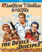 The Devil's Disciple , Burt Lancaster