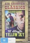 Yellow Sky [Import] , Gregory Peck
