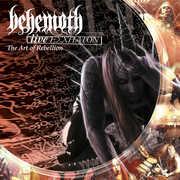 Live Eschaton: The Art of Rebellion , Behemoth