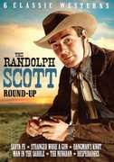 The Randolph Scott Round-Up: Volume 2 , Randolph Scott