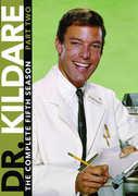 Dr. Kildare: The Complete Fifth Season , Richard Chamberlain
