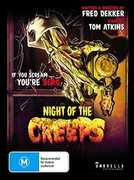 Night of the Creeps [Import]