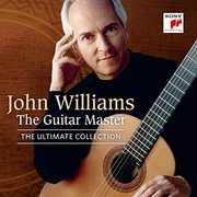 Guitar Master [Import] , John Williams