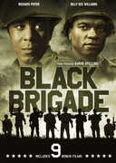 Black Brigade , Richard Pryor