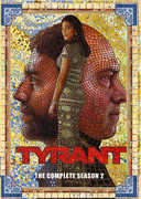 Tyrant: The Complete Second Season , Adam Rayner