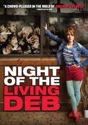 Night of the Living Deb , Maria Thayer