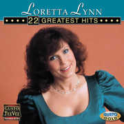 22 Greatest Hits , Loretta Lynn
