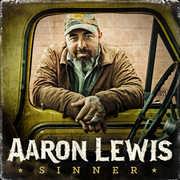 Sinner , Aaron Lewis