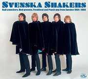 Svenska Shakers /  Various [Import] , Various Artists