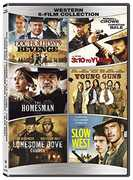 Westerns: 6-Film Collection , Russell Crowe