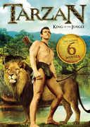 Tarzan: King of the Jungle: 6 Films , Elmo Lincoln