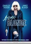 Atomic Blonde , Sofia Boutella