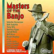 Masters of the Banjo /  Various