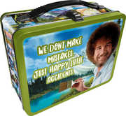 Bob Ross Happy Mistakes Gen 2 Fun Box