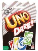 Mattel Games - UNO Dare Card Game