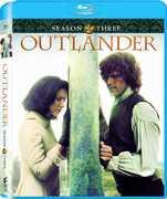 Outlander: Season Three , Caitriona Balfe