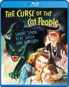 The Curse of the Cat People , Simone Simon