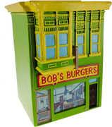 Bob's Burgers Restaurant Coin Bank