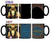 Zoltar Heat Change Mug
