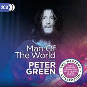 Man Of The World , Peter Green