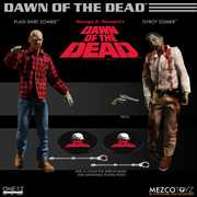 One:12 Collective Dawn of the Dead 2 pack