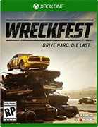 Wreckfest  for Xbox One