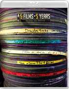 Vinegar Syndrome's 5 Films 5 Years: Volume 3 , Annette Haven