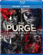 Purge: 4-Movie Collection