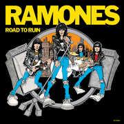 Road To Ruin , The Ramones