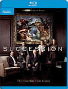 Succession: The Complete First Season , Brian Cox