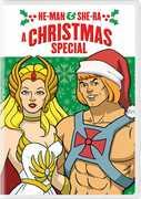 He-Man & She-Ra: A Christmas Special , John Erwin