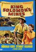 King Solomon's Mines , Deborah Kerr