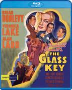 The Glass Key , Alan Ladd
