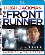 The Front Runner , Hugh Jackman