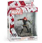 Schleich Marvel Black Widow, #05