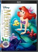 Little Mermaid: Anniversary Edition , Jodi Benson