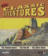 RKO Classic Adventures , Bill Boyd