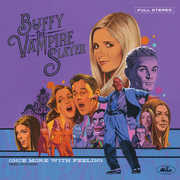 Buffy the Vampire Slayer: Once More With Feeling (Original Cast Recording)