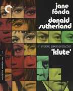 Klute (Criterion Collection) , Jane Fonda
