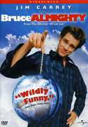 Bruce Almighty , Jim Carrey