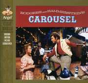 Carousel (Original Soundtrack) , Various Artists