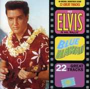 Blue Hawaii (Original Soundtrack) , Elvis Presley