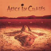 Dirt , Alice in Chains