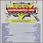 All Time Great Instrumental Hits 1 /  Various , Various Artists