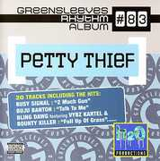 Petty Thief [Explicit Content] , Various Artists