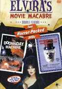 The Doomsday Machine /  The Werewolf of Washington , Grant Williams