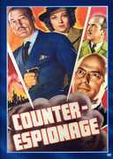Counter-Espionage , Warren William